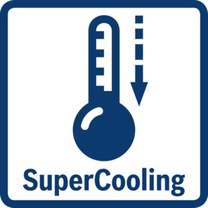 SuperCooling
