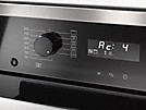 Miele - Micro-ondes - Programmes automatiques