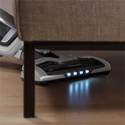 Voyants LED DustSpotter™