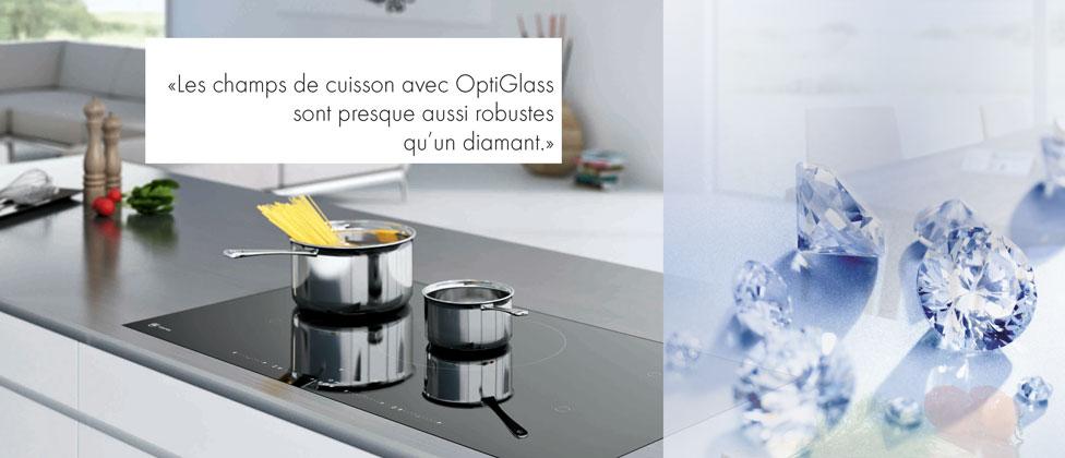 V-ZUG OptiGlass