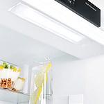 Liebherr Suisse éclairage LED
