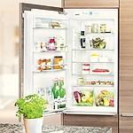 Réfrigérateur intégrable Liebherr Suisse
