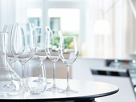 Miele - Glasscare