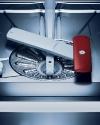 Bras gicleur satellite pour lave-vaisselle