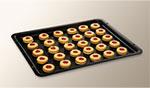 Four Electrolux grande plaque de cuisson