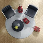 Aspirateur Electrolux Motion Technology
