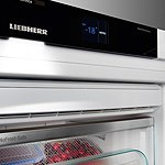 Liebherr display freezer